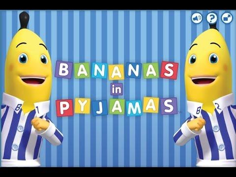 How To Make Bananas In Pyjamas Cake