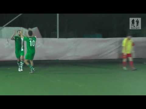 08.09.2016 II Liga D - Shell vs. Nidec