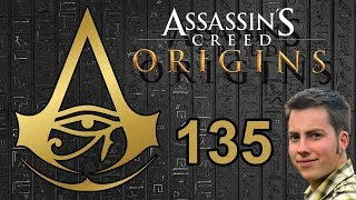 Assassin's Creed Origins - The last 2 Phylakes (#135)