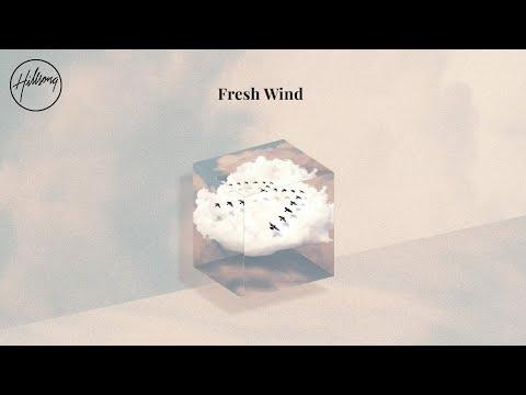 Hillsong Worship – Fresh Wind