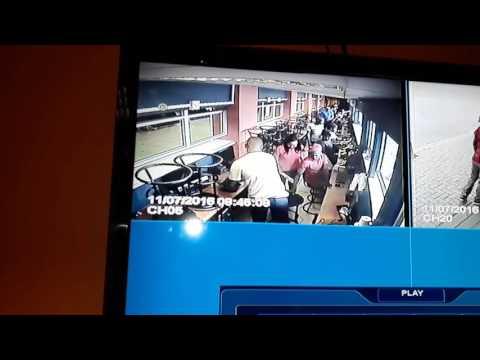Soshanguve G4S robbery near Sepel's betting