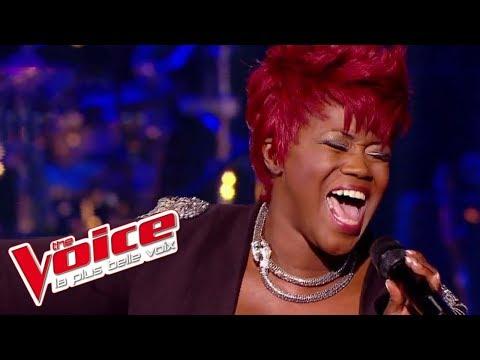 The Voice 2014│Stacey King - Sa raison d
