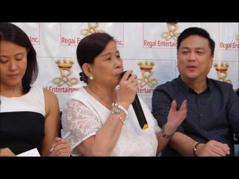 Regal Entertainment Welcomes The Newest Batch of #RegalBabies for 2016