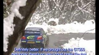 Best Motoring Hot Version Vol 67 Rotary Tommi Makinen