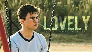 Harry James Potter  Lovely
