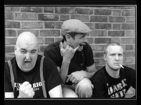 Hardskin - We Are The Wankers