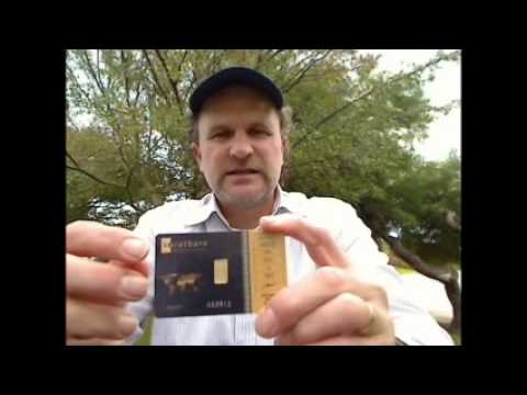 1 Ounce of Gold to Grams - How to Get a Gram of Gold!!