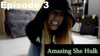 Video AMAZING SHE HULK - EPISODE 3 - Season 2 download MP3, 3GP, MP4, WEBM, AVI, FLV Juni 2018
