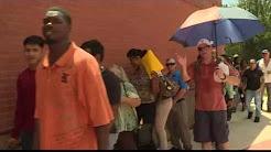 Amazon job fair starts today in Jacksonville