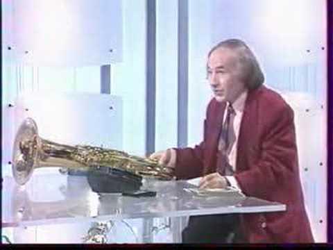 Télé Dimanche 1993 - Garcimore