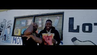"""MO3 """"I Know"""" ft. Blac Youngsta (OFFICIAL VIDEO)"""