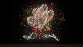 Short fireworks show (FWSim) thumbnail