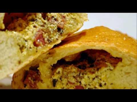 Recipe: Real Italian Calzones