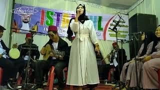 Tamalli Maak // Asmaul Khusnah Feat Istanbul Gambus - Live 29 Mei 2021- Tambak Sumur - Sidoarjo