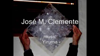 Cover images all myself to you (José M. Clemente)