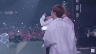 Jungkook Bayılıyor - Burn The Stage Türkçe Altyazılı 2.bölüm