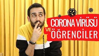 #YKS Corona Virüsü ve Öğrenciler |Okullar Tatil Olur mu? |