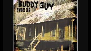 Buddy Guy - Stay All Night