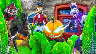 *SPOOKY* Hide & Seek In Fortnite!