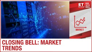 Closing Bell: Sensex close at 40,686 levels and NSE Nifty closed 34 points up