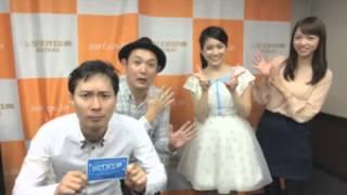 「11月26日を迎えるハロープロジェクト」 ラジオ日本1422 60TRY部 https...