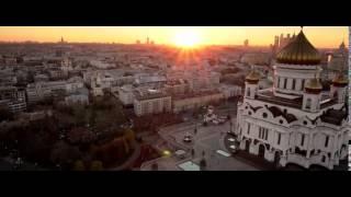 Москва никогда не спит   Русский трейлер