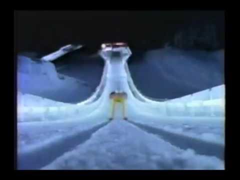 1994 Winter Olympics Commercials (CBS)