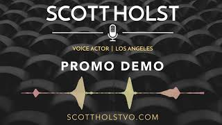 Promo Demo Video - Scott Holst
