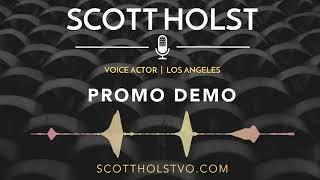 Scott Holst - Promo Demo Video