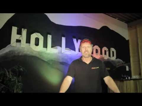 Stunt Coordinator Stuntman Chuck Borden about XionPG