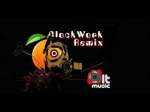 Massive AttackMos Defmikro ClockWork Remix