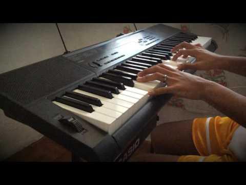 Roderick Castro - Sa'Yong Piling (Piano Cover)