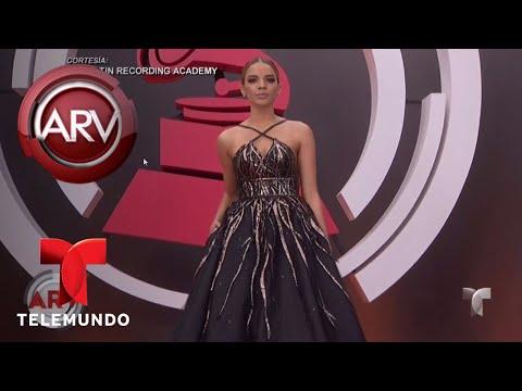 Los mejor y los peor vestidos de los Latin Grammy | Al Rojo Vivo | Telemundo