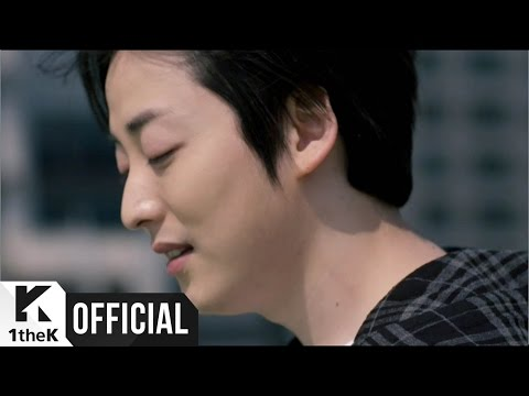 [MV] Louie(루이) (Geeks) _ On the Four Lane Road(사차선도로) (Feat. Yook Sung Jae(육성재) of BTOB(비투비))