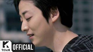 [MV] Louie(루이) (Geeks) _ On the Four Lane Road(사차선도로) (Feat. Yook Sung Jae(육성재) of BTOB(비투비))