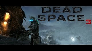Dead Space 3 ultrawide eye candy gameplay!!