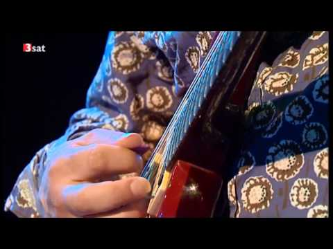 Lars Danielsson - FIOJO / Jazz Baltica 2010