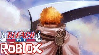 ENTER THE SOUL SOCIETY! || ROBLOX Bleach Soul Of End (Roblox Bleach)