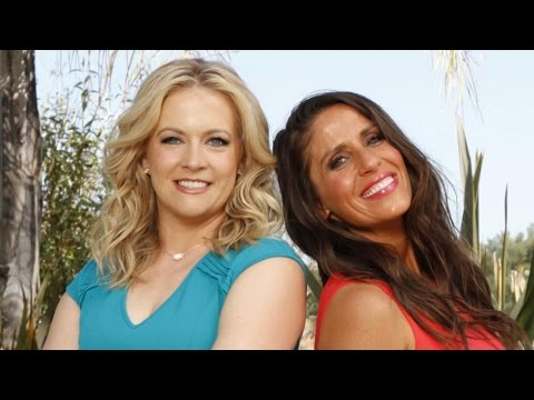 Longtime Besties Melissa Joan Hart and Soleil Moon Frye Reveal Their Teenage Celebrity Crushes