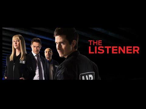Katherine Barrell   The Listener   FullEp HD