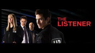 Katherine Barrell | The Listener | FullEp HD