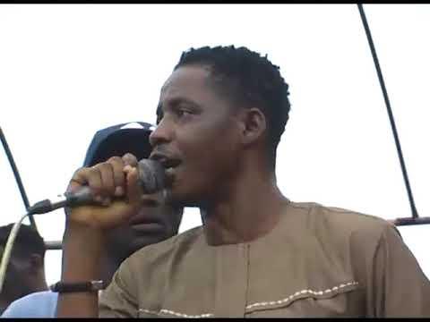 SULE BEBELA @ AWOYAYA ETI-OSA LAGOS STATE