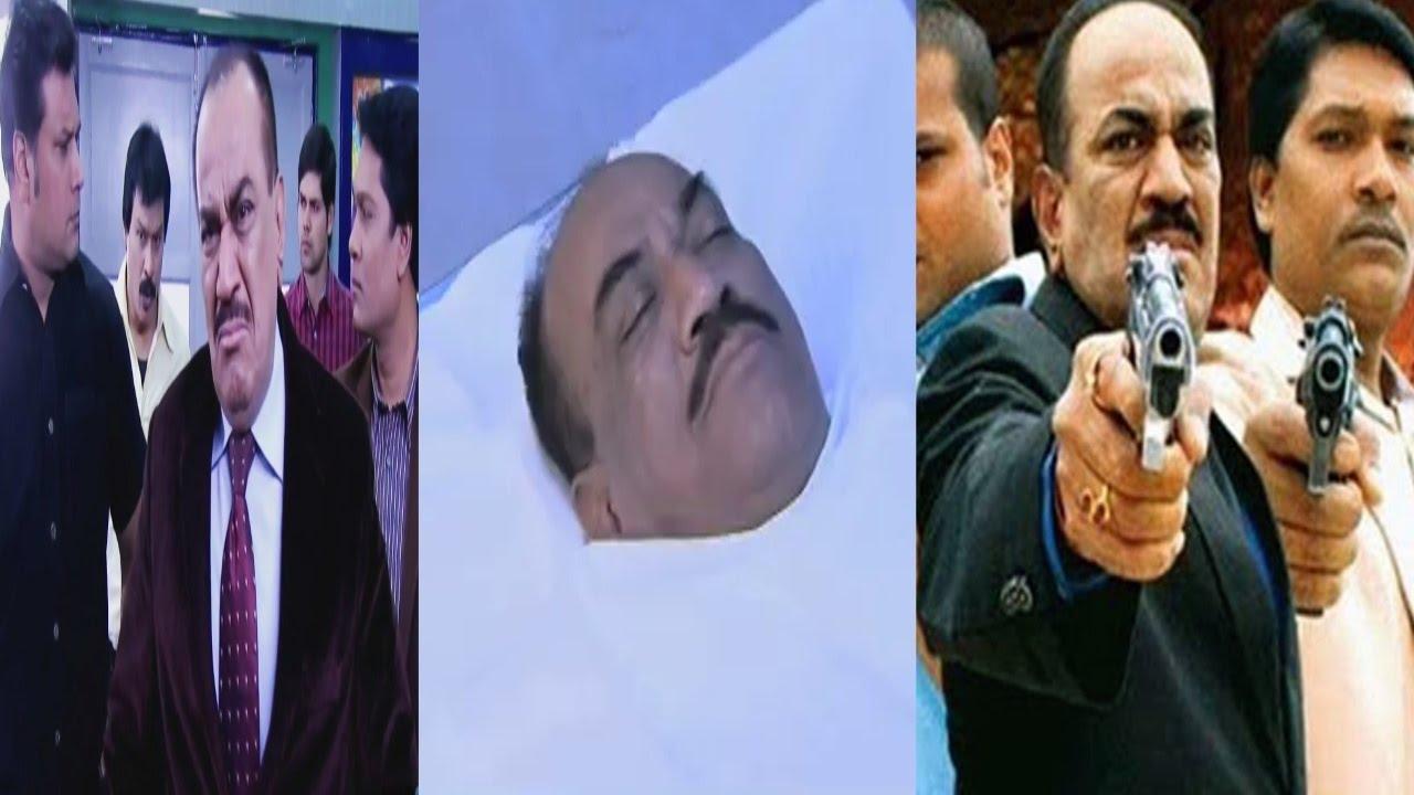 ACP Pradyuman की मौत के साथ बंद होगा CID ऐसे होगा अंत   OMG: Last Episode  of 'CID'???