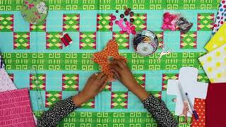 How to make your own reusable sanitary pads | Period Poverty | ActionAid UK
