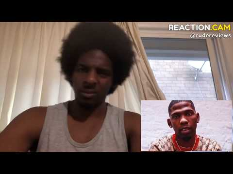 "BlocBoy JB ""Nonstop"" (Drake Remix) (WSHH Exclusive - Official Audio) – REACTION.CAM"
