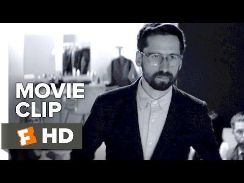 Creative Control Movie CLIP - Phalinex (2016) - Benjamin Dickinson Drama HD