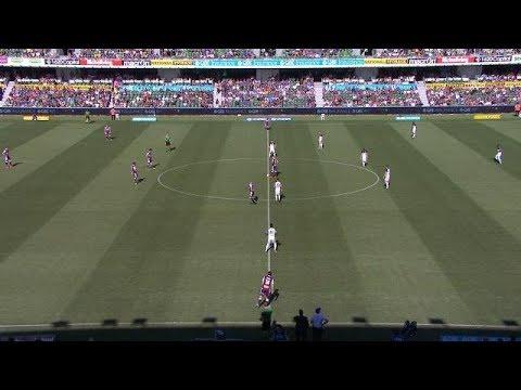 Brisbane Roar - Perth Glory Live Stream 2018