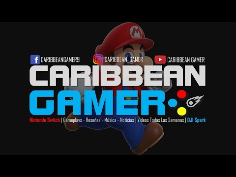 Bienvenidos a Caribbean Gamer