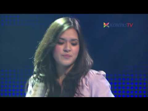 Raisa feat Kamga - My Boo (Usher & Alicia Keys Cover)