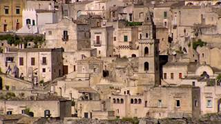 Italy Unpacked 2015, Matera. From tho Stones to the Stars. BBC2